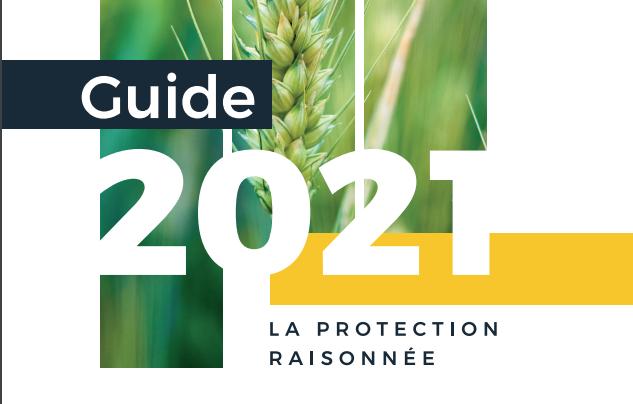 Nouveau Guide de la Protection raisonnée 2021