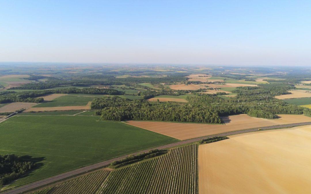 Cérèsia et le Crédit Agricole du Nord Est signent un contrat de financement syndiqué de 185 millions d'euros indexé à des critères RSE